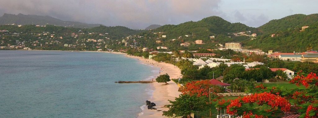 Grand Anse Beach image
