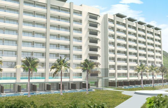 Royalton Antigua Construction NEW Update 17/05/2019 added Hotel photos