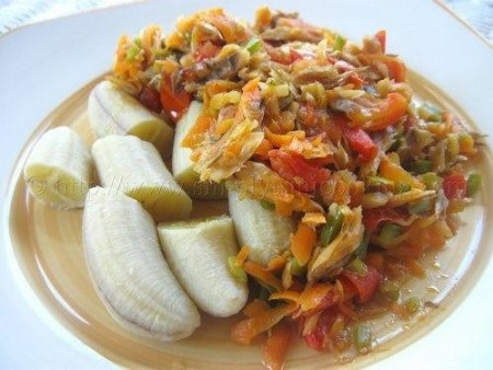 St Lucia Food