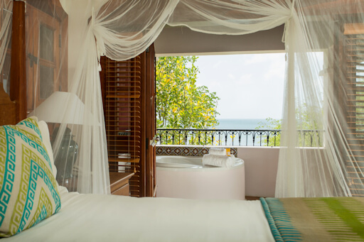 Cap Maison Ocean View Villa Suites with Jacuzzi